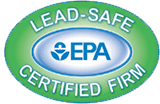All of ur double hung replacement windows are EPA safe