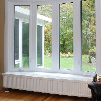 Bow & Bay Windows in South Bend, Fort Wayne, Laporte, & Michigan City IN