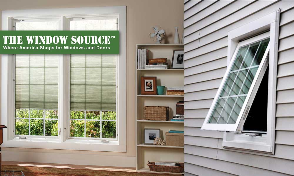 Casement & Awning Windows In South Bend, Fort Wayne, Laporte, Michigan City IN