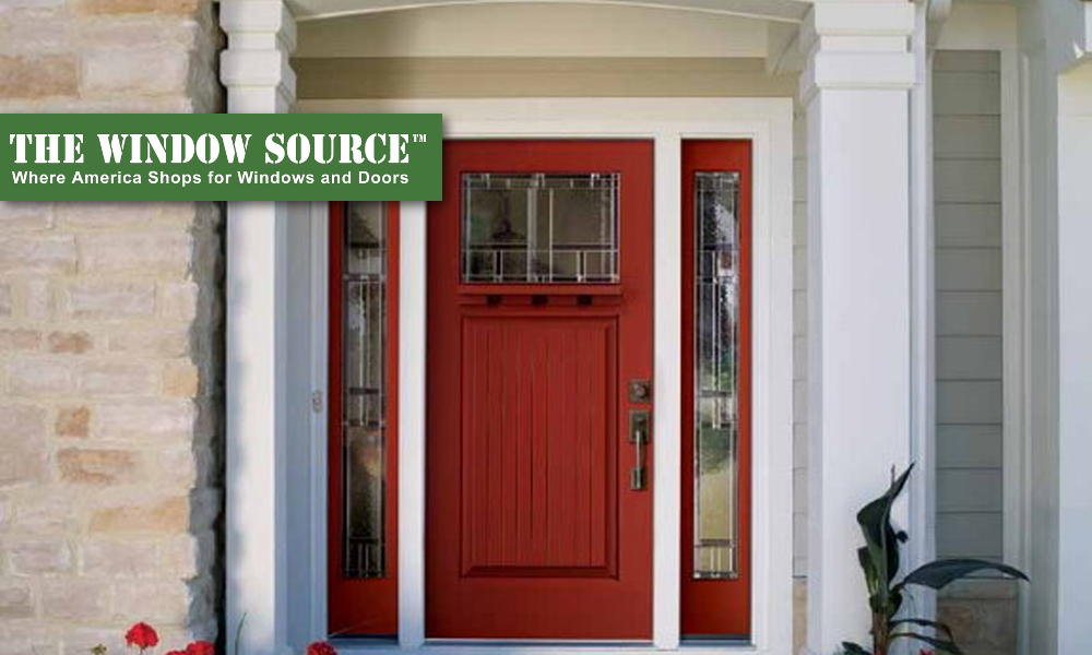Professionally Installed Front Doors In South Bend, Fort Wayne, Laporte, Michigan City IN
