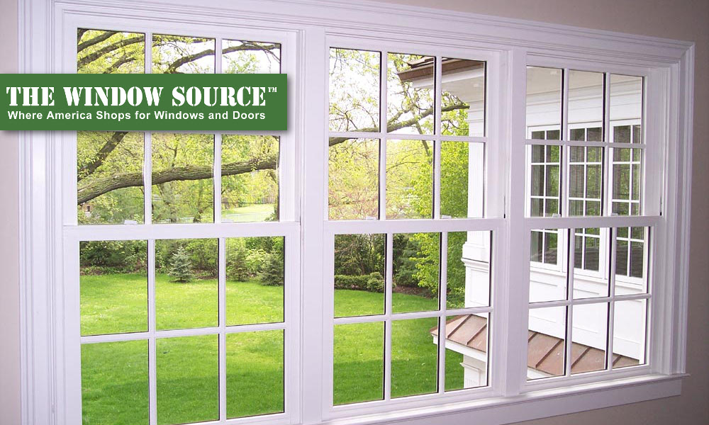 Double Hung Replacement Home Windows in South Bend, Fort Wayne, Laporte, Michigan City IN