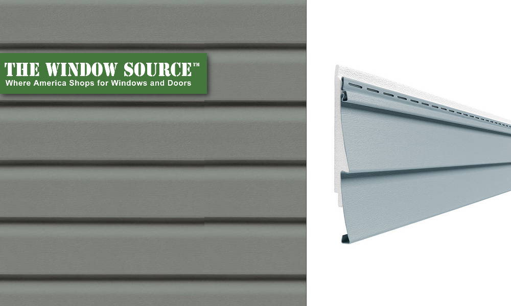 Professionally Installed Vinyl Siding In South Bend, Fort Wayne, Laporte, Michigan City IN
